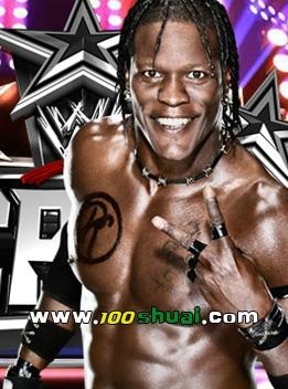 WWE2016年9月24日 SS - 2016.09.24 Superstars