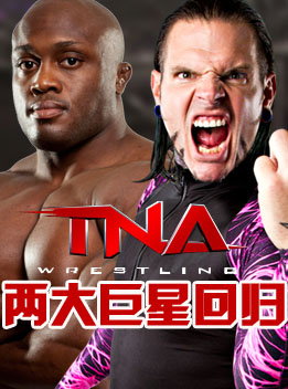 TNA2014年3月10日 PPV - TNA Lockdown 2014