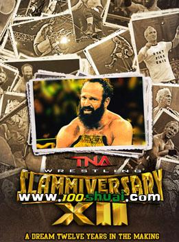 TNA2014年6月16日 PPV - TNA Slammiversary 2014