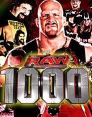 RAW 1000期