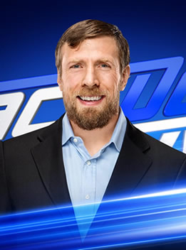 WWE2016年8月24日 SD - 2016.08.24 SmackDown