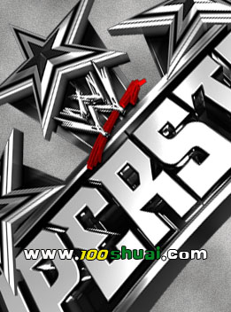 WWE2016年8月27日 SS - 2016.08.27 Superstars