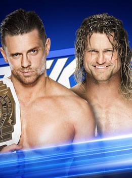 WWE2016年9月21日 SD - 2016.09.21 SmackDown