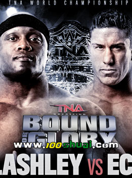 TNA2016年10月3日 PPV - TNA Bound For Glory 2016 PPV