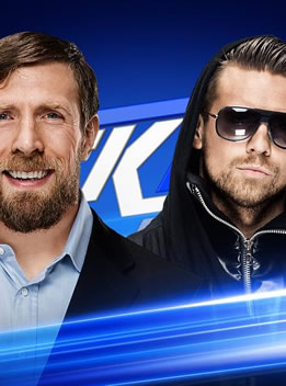 WWE2016年11月2日 SD - 2016.11.02 SmackDown