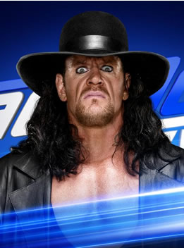 WWE2016年11月9日 SD - 2016.11.09 SmackDown