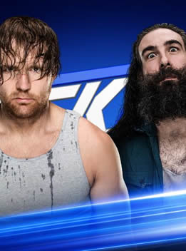 WWE2016年12月21日 SD - 2016.12.21 SmackDown