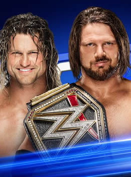 WWE2016年12月28日 SD - 2016.12.28 SmackDown