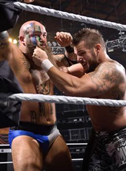 WWE2018年6月21日 NXT - 2018.06.21 NXT