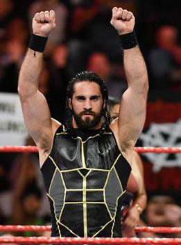 WWE2018年6月26日 RAW - 2018.06.26 RAW