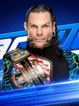 WWE2018年7月4日 SD - 2018.07.04 SmackDown