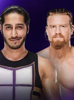 WWE2018年7月4日 205 Live - 2018.07.04 205 Live