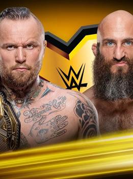 WWE2018年7月5日 NXT - 2018.07.05 NXT