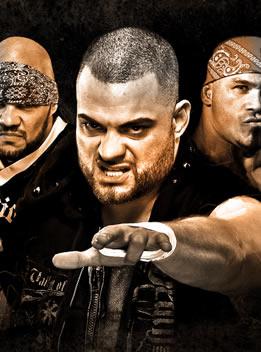 TNA2018年7月6日 724 - 2018.07.06 GWF:iMPACT