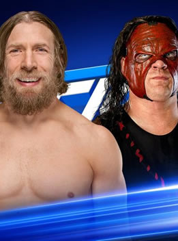 WWE2018年7月11日 SD - 2018.07.11 SmackDown