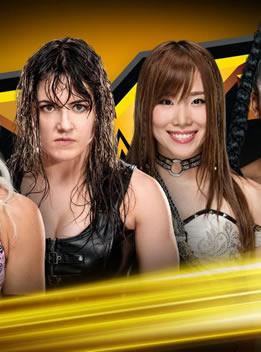 WWE2018年7月12日 NXT - 2018.07.12 NXT