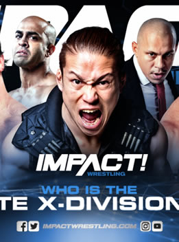 TNA2018年7月13日 725 - 2018.07.13 GWF:iMPACT