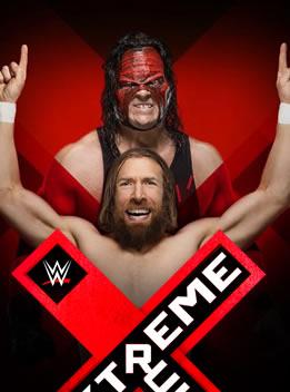 WWE2018年7月16日 PPV《极限法则》 - Extreme Rules 2018