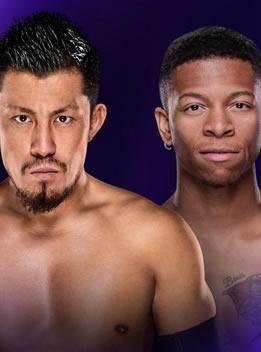 WWE2018年7月18日 205 Live - 2018.07.18 205 Live