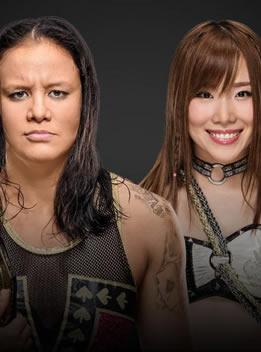 WWE2018年7月19日 NXT - 2018.07.19 NXT