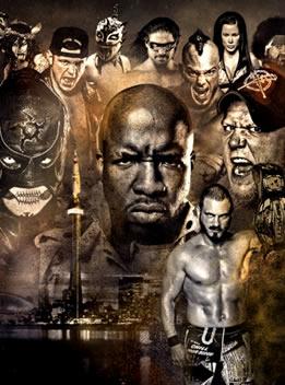 TNA2018年7月23日 PPV - TNA Slammiversary 2018
