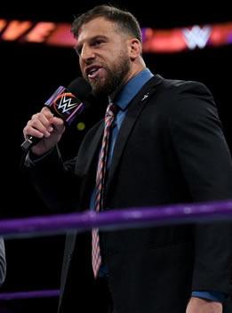 WWE2018年8月22日 205 Live - 2018.08.22 205 Live