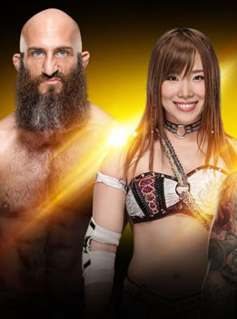 WWE2018年8月23日 NXT - 2018.08.23 NXT