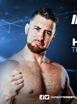 TNA2018年8月24日 731 - 2018.08.24 GWF:iMPACT