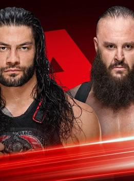 WWE2018年8月28日 RAW - 2018.08.28 RAW
