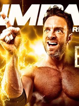 TNA2018年8月31日 732 - 2018.08.31 GWF:iMPACT