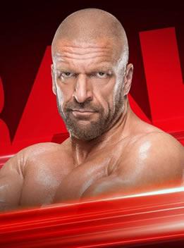 WWE2018年9月4日 RAW - 2018.09.04 RAW
