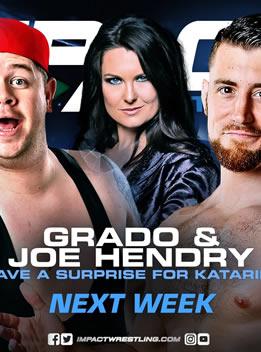TNA2018年9月7日 733 - 2018.09.07 GWF:iMPACT