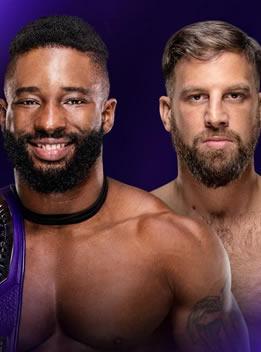 WWE2018年9月12日 205 Live - 2018.09.12 205 Live
