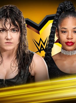 WWE2018年9月13日 NXT - 2018.09.13 NXT