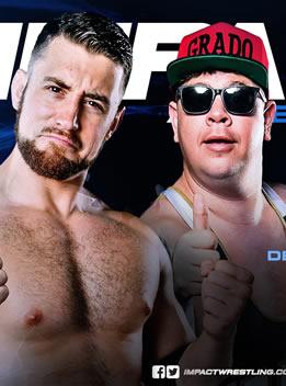 TNA2018年9月14日 734 - 2018.09.14 GWF:iMPACT