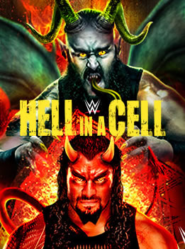 WWE2018年9月17日 PPV 《地狱牢笼》 - Hell in a Cell 2018