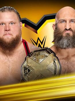 WWE2018年9月27日 NXT - 2018.09.27 NXT