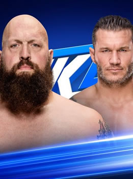 WWE2018年10月10日 SD - 2018.10.10 SmackDown