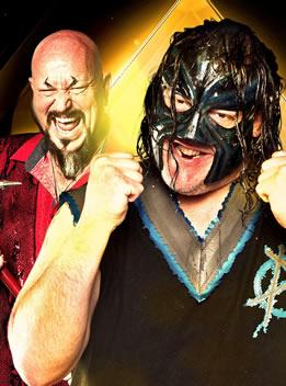 TNA2018年10月12日 738 - 2018.10.12 GWF:iMPACT