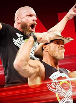 WWE2018年10月16日 RAW - 2018.10.16 RAW