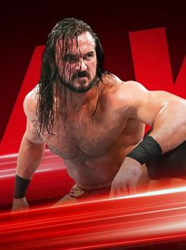 WWE2018年10月23日 RAW - 2018.10.23 RAW
