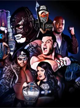 TNA2018年10月26日 740 - 2018.10.26 GWF:iMPACT