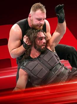 WWE2018年10月30日 RAW - 2018.10.30 RAW