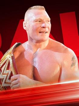 WWE2018年11月6日 RAW - 2018.11.06 RAW