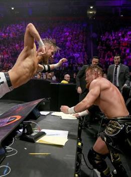 WWE2018年11月8日 205 Live - 2018.11.08 205 Live