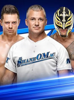 WWE2018年11月14日 SD - 2018.11.14 SmackDown