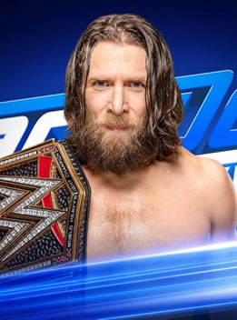 WWE2018年11月21日 SD - 2018.11.21 SmackDown