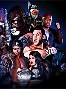 TNA2018年11月9日 742 - 2018.11.09 GWF:iMPACT