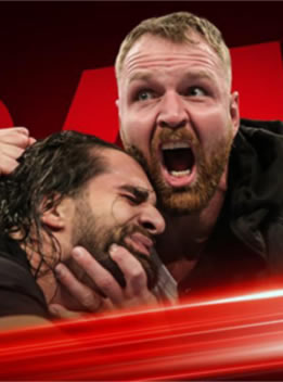 WWE2018年11月27日 RAW - 2018.11.27 RAW