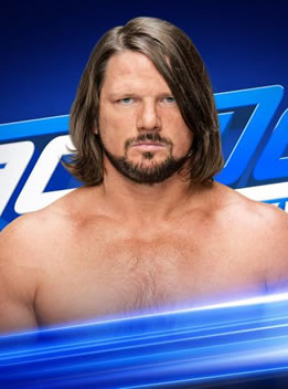 WWE2018年11月28日 SD - 2018.11.28 SmackDown